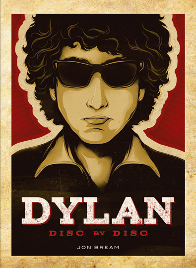 """Dylan: Disc By Disc"""
