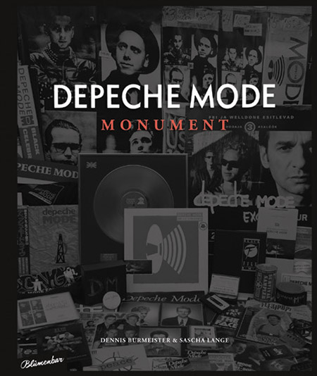 "Depeche Mode ""Monument: Limited Extended Version"""