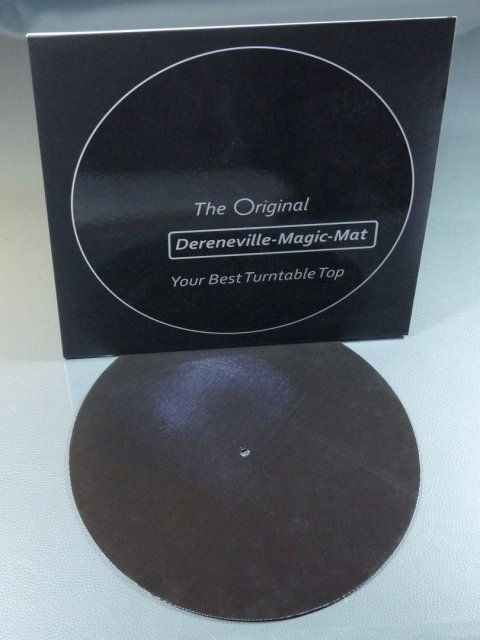 Auflagematte Dereneville Magic Mat