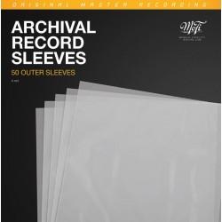 MFSL Archival-Außenhüllen /...